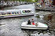 Amsterdamse toestanden mei 2013