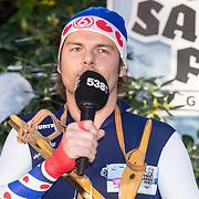 NLD/Hilversum/20171108 - Kick-off van Das Coen und Sander Fest, Sander Lantinga
