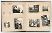 Japan 1940s 1950s 1960s family photo album
