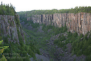 05: LAKE SUPERIOR OUIMET CANYON