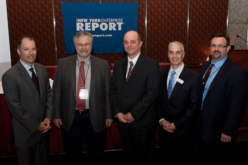 Saving Energy in NYC: True Stories that make Dollars and Sense. Presented by the New York Enterprise Report. the event was held at Club 101 in New York.
