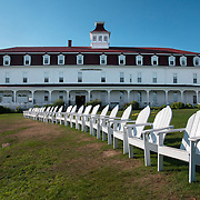 The Spring House on Block Island, Rhode Island