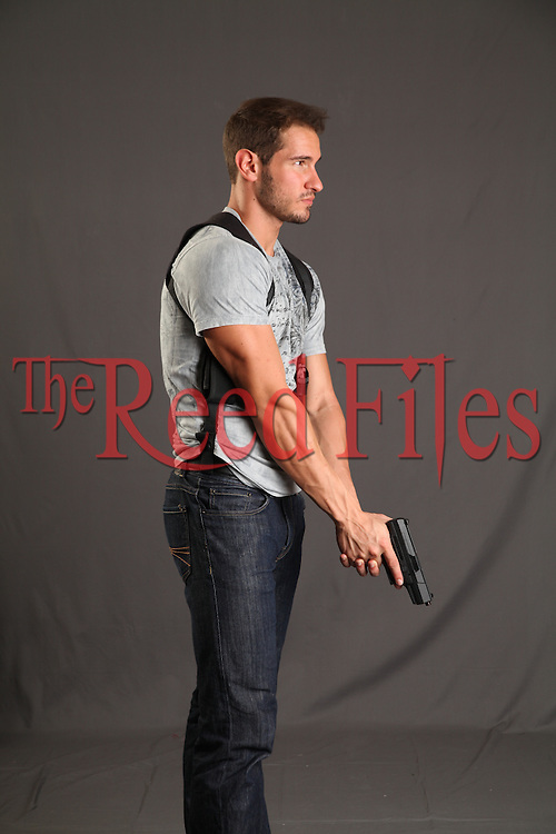 The Reed Files: Detective Stock