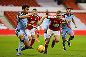 Nottingham Forest v Rotherham United 310117