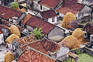 Vietnam Images-landscape-cultural-village phong cảnh việt nam