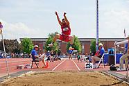 Event 30 - Men's Long Jump