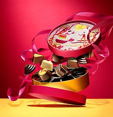 Godiva - Valentines Box Of Chocolates