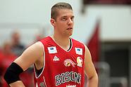 Bisons 2014-15