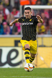 19.12.2015, Rhein Energie Stadion, Koeln, GER, 1. FBL, 1. FC Koeln vs Borussia Dortmund, 17. Runde, im Bild Ilkay Guendogan (Borussia Dortmund #8) // during the German Bundesliga 17th round match between 1. FC Cologne and Borussia Dortmund at the Rhein Energie Stadion in Koeln, Germany on 2015/12/19. EXPA Pictures © 2015, PhotoCredit: EXPA/ Eibner-Pressefoto/ Schueler<br /> <br /> *****ATTENTION - OUT of GER*****