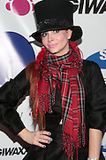 1 March 2011- New York, NY- Phoebe Price at the record release party for Marsha Ambrosius's  debut solo album  ' Late Nights and Early Mornings ' presented by J Records, DIgiwaxx, Hennessey and BET Centric and held at the Samsung Experience at The Time Warner Center on March 1, 2011 in New York City. Photo Credit: Terrence Jennings