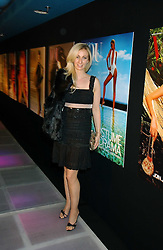 JENNY HALPERN at a party to celebrate the launch of You Magazine as a paid for weekly held at 2-5 Rupert Street, London W1 on 14th March 2006.<br />