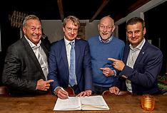 20171130 NED: Businessavond vv Maarssen, Breukelen