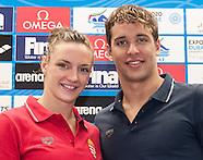 2013 - FINAWC_ Press Conference
