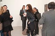CHRISTINA ESTRADA, opening of the 2010 Frieze art fair. Regent's Park. London. 13 October 2010. -DO NOT ARCHIVE-© Copyright Photograph by Dafydd Jones. 248 Clapham Rd. London SW9 0PZ. Tel 0207 820 0771. www.dafjones.com.