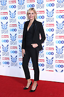 The Mirror Pride of Sport Awards in partnership with TSB, The Grosvenor House Hotel, London, UK, 06 December 2018, Photo by Richard Goldschmidt