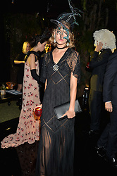 ARIZONA MUSE at The Animal Ball presented by Elephant Family held at Victoria House, Bloomsbury Square, London on 22nd November 2016.