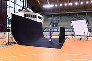 Dellavalle<br /> Raduno Nazionale Maschile Senior<br /> Back Stage Shooting<br /> Folgaria 24/07/2017<br /> Foto Ciamillo-Castoria/ G. Ciamillo