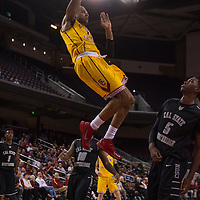 USC Men's Basketball v CSUN