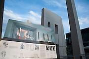 Busmannkapelle, Gedenkstätte Sophienkirche, Altstadt, Dresden, Sachsen, Deutschland | Busmann chapel, Sophien church memorial, Dresden, Saxony, Germany,