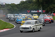 HSCC - HRSR Historic Touring Cars