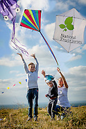National trust kites
