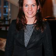 NLD/Amsterdam/20130327 - Inloop Schaatsgala 2012, Diana Valkenburg