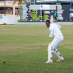 WICB Cricket Tournament Day 6
