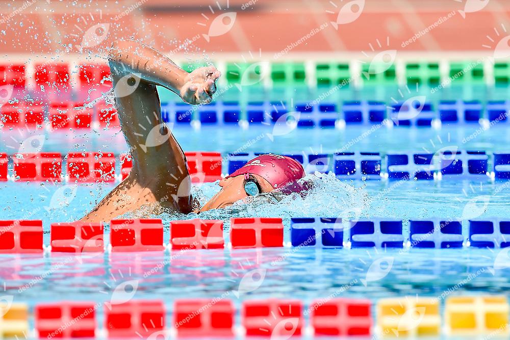 ROBERTO Nicola Nuoto Le Bandie <br /> 1500 freestyle men slow heat<br /> day 02  24-06-2017<br /> Stadio del Nuoto, Foro Italico, Roma<br /> FIN 54mo Trofeo Sette Colli 2017 Internazionali d'Italia<br /> <br /> Photo Antonietta Baldassarre/Deepbluemedia/Insidefoto