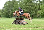 Class 04A - Intermediate Pony