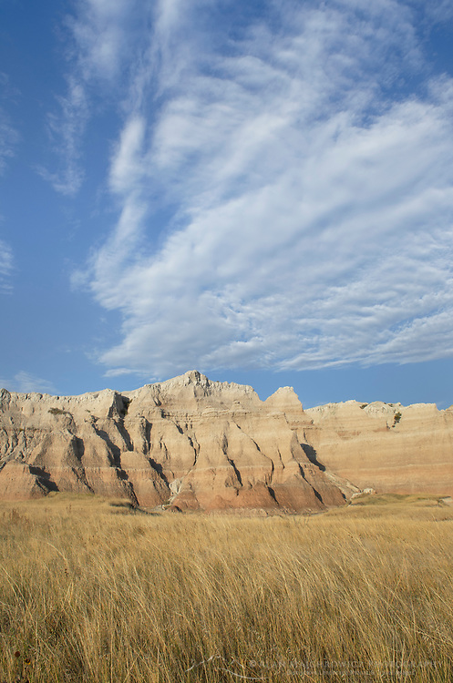 Badlands National Park South Dakota