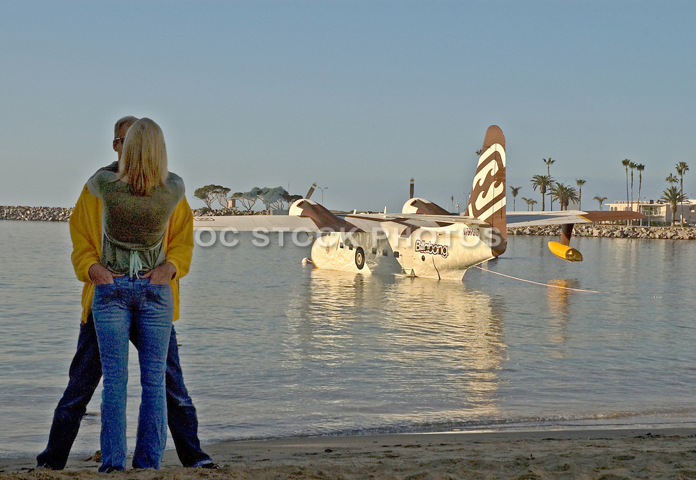 Billabong Clipper Plane