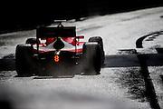 May 20-24, 2015: GP2 Monaco
