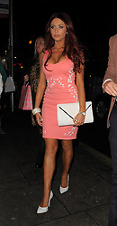 Amy Childs at the Mayfair Hotel in London, UK. 11/05/2013<br />BYLINE MUST READ : PALACE LEE/GOTCHA IMAGES<br /><br />Copyright by © Gotcha Images Ltd. All rights reserved.<br />Usage of this image is conditional upon the acceptance <br />of Gotcha Images Ltd, terms and conditions available at<br />www.gotchaimages.com