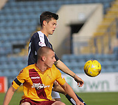 03-10-2015 Dundee v Motherwell