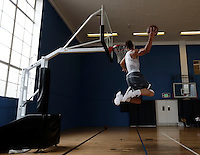 Blake Griffin of the Los Angeles Clippers, on June 14, 2014, in Los Angeles, Ca. (Photo by Jed Jacobsohn/The Players Tribune)