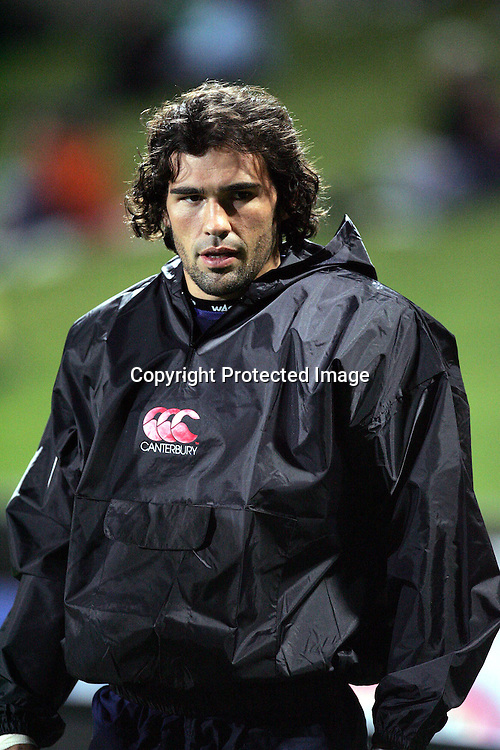 9 April, 2004. Rugby Union Super 12. Eden Park, Auckland, New Zealand. Blues v Bulls.<br />