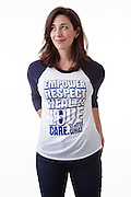 Planned Parenthood Fall E-Store catalog merchandise - NYC, September 2013.