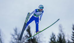 10.01.2015, Kulm, Bad Mitterndorf, AUT, FIS Ski Flug Weltcup, Bewerb, im Bild Daiki Ito (JPN) // soars to the Air during his Competition Jump of the FIS Ski Flying World Cup at the Kulm, Bad Mitterndorf, Austria on 2015/01/10, EXPA Pictures © 2015, PhotoCredit: EXPA/ Dominik Angerer