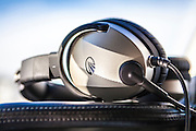 Lightspeed noise-cancelling headset atop the panel of a TBM700 turboprop aircraft.  Created by aviation photographer John Slemp of Aerographs Aviation Photography. Clients include Goodyear Aviation Tires, Phillips 66 Aviation Fuels, Smithsonian Air & Space magazine, and The Lindbergh Foundation.  Specialising in high end commercial aviation photography and the supply of aviation stock photography for commercial and marketing use.