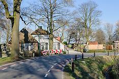 Maartensdijk, De Bilt, Utrecht, Netherlands