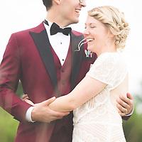 Alex & Emily Wedding Preview