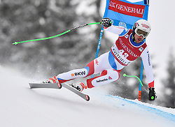 03.03.2019, Olympiabakken, Kvitfjell, NOR, FIS Weltcup Ski Alpin, SuperG, Herren, im Bild Carlo Janka SUI //  in action during his run in the men's Super-G of FIS ski alpine world cup.  Olympiabakken in Kvitfjell, Norway on 2019/03/03. EXPA Pictures © 2019, PhotoCredit: EXPA/ SM<br /> <br /> *****ATTENTION - OUT of GER*****