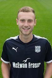 Dundee's Matty Henvey