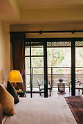 Grand Deluxe room at Phunacome resort