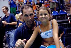 20060730 NED: European League Nederland - Griekenland, Rotterdam