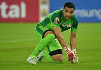 Aymen Mathlouthi (TUN)
