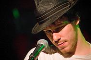 John Gallagher, Jr. at Rockwood Music Hall, NYC