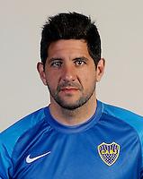Argentina League - Primera Division 2015 / <br /> Club Atletico Boca Juniors - Argentina - <br /> Agustín Orion