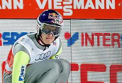 27.12.2014, Schattenbergschanze, Oberstdorf, GER, FIS Ski Sprung Weltcup, 63. Vierschanzentournee, Qualifikation, im Bild Gregor Schlierenzauer (AUT) // Gregor Schlierenzauer of Austria// during Qualification of 63 rd Four Hills Tournament of FIS Ski Jumping World Cup at Schattenbergschanze, Oberstdorf, Germany on 2014/12/27. EXPA Pictures © 2014, PhotoCredit: EXPA/ Peter Rinderer