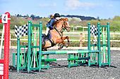 Class 08 - Pony Intro - 80cm & 90cm